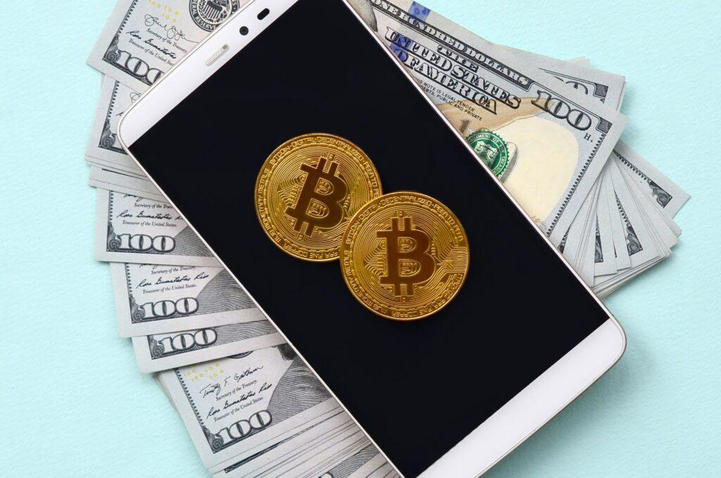Bitcoin & Crypto Casino Games